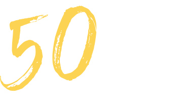 50 best quotes of life logo